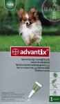 Advantix do 4 kg